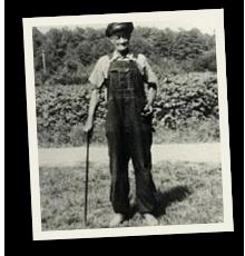 Doc Gupton, 1950s