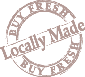 locally made NC sausage